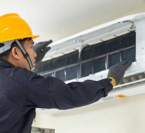 Wing Air Conditioning Services Walnut CA