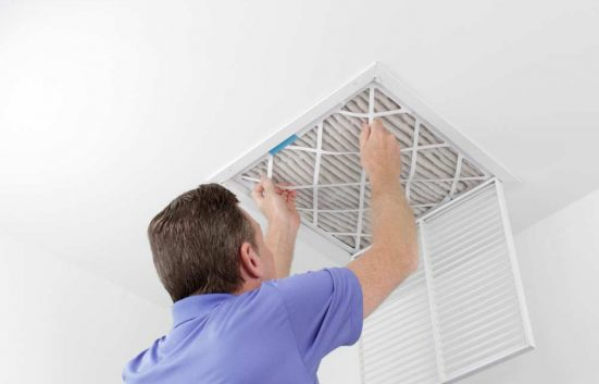 Air Duct Cleaning or Installation
