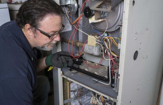 Furnace Repair and Replacement