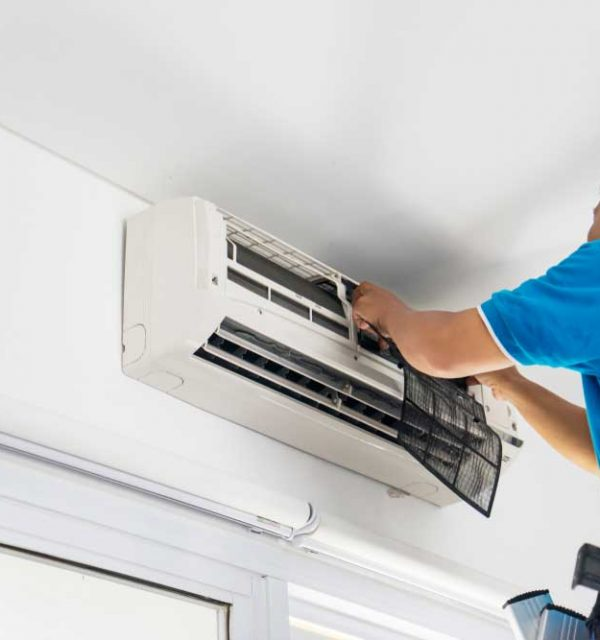 Emergency Repair of Cooling and Heating Equipment